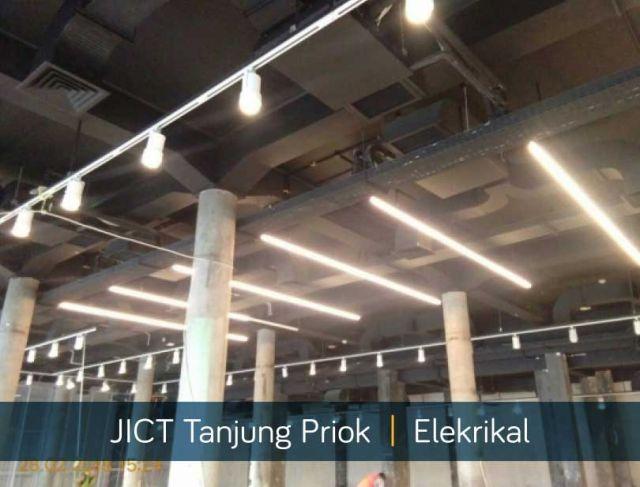 JICT Tanjung Priok