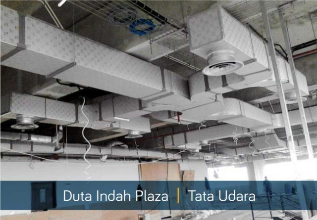 Duta Indah Plaza